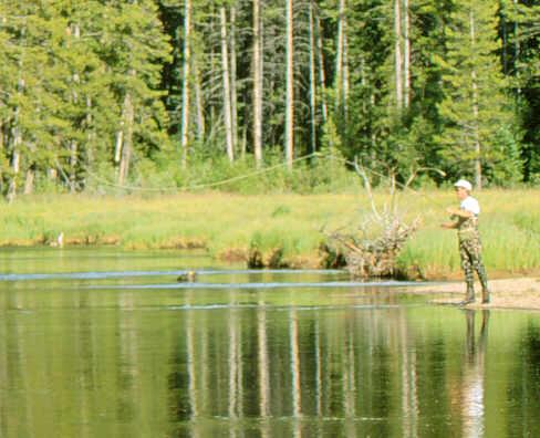 Fishing near grand lake colorado 2 for Grand lake colorado fishing