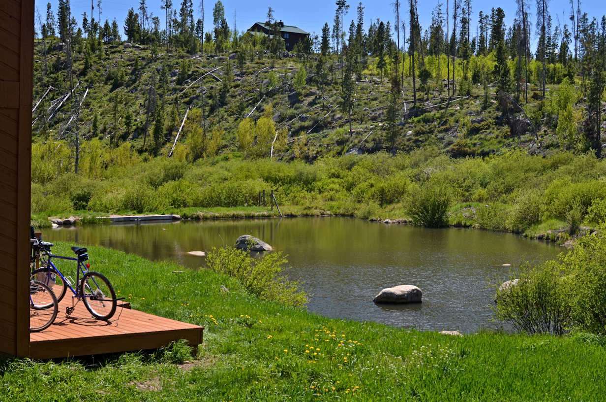 Soda Springs Condominium By Ponds And Open Space 2 Bedrooms 2 Baths 129 900 Ssmb5a